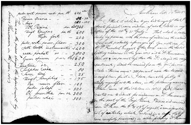 1815-10-13 Morrell Letter with account.pdf